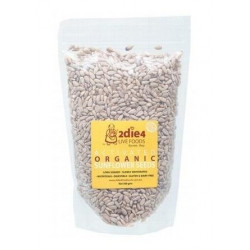 Activated Organic Sunflower Seeds 300g ( Carton - 6 Packets ) NEW! TRY IT!