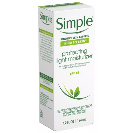 SIMPLE Kind to Skin Cleansing Oil Hydrating 125 mL