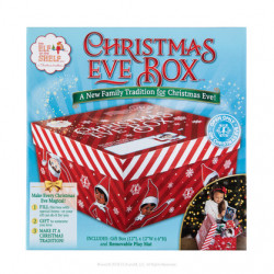 The Elf Christmas Eve Box ***HOT PRICE ***