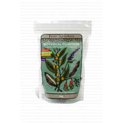 Food to Nourish Clusters Cacao Wattleseed and Hazelnut 250g