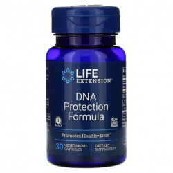 Life Extension DNA Protection Formula 30 Vegetarian Capsules