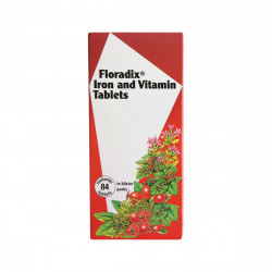 Floradix Iron and Vitamin 84t