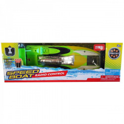 Speed Boat Radio Control Assorted