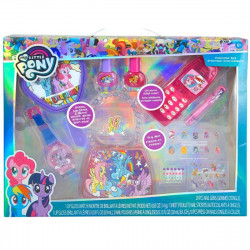My Little Pony Cosmetic Set With Purse & Phone
