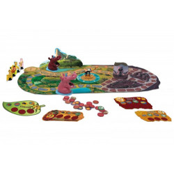 Disney The Lion King Board Game