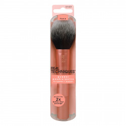 Real Techniques, Powder for Powder + Bronzer, 1 Brush