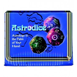 Dice - Astrodice Astrology Game ***FLASH SALE***