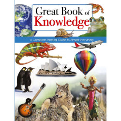 Great Book of Knowledge
