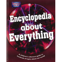 Encyclopedia About Everything - I Know Stuff