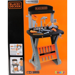 Black & Decker Workbench and Tools NEW!