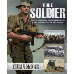 The Soldier ... NEW!
