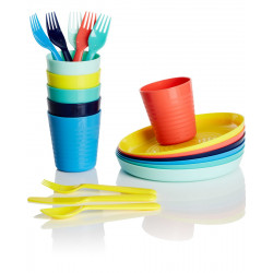 Picnic Set - Set for 6 BPA Free