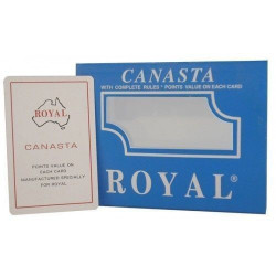 Royal Canasta - Double Pack