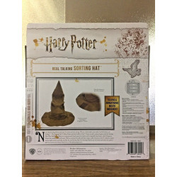 Harry Potter - Hogwarts Life Size Animatronic Real Talking Sorting Hat