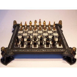 Dal Rossi Egyption Chess Set