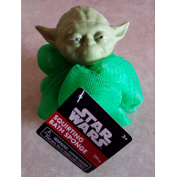 Disney Star Wars Squirting Bath Sponge
