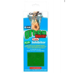 Hy-Clor Green Blaster Cube Plus Inhibitor - 2 Pack