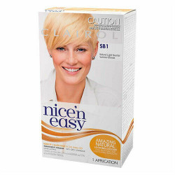 Clairol Hair Colour Nice'n Easy SB1 Natural Light Neutral Summer Blonde