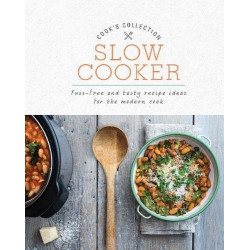 Cook's Collection - Slow Cooker ... Hardcover