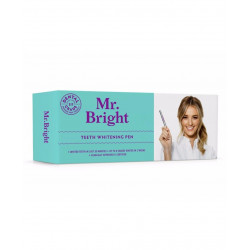 Mr Bright Teeth Whitening Pen 4 to 6 Weeks Supply