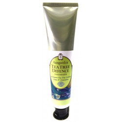 Ausganica Organic Toothpaste Tea Tree Defence 130g
