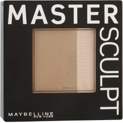 Maybelline Master Sculpt Contouring Palette 9g - 1 Light