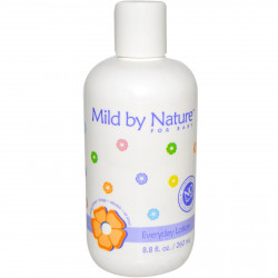 Mild By Nature, For Baby, Everyday Lotion, 8.8 fl oz (260 ml)