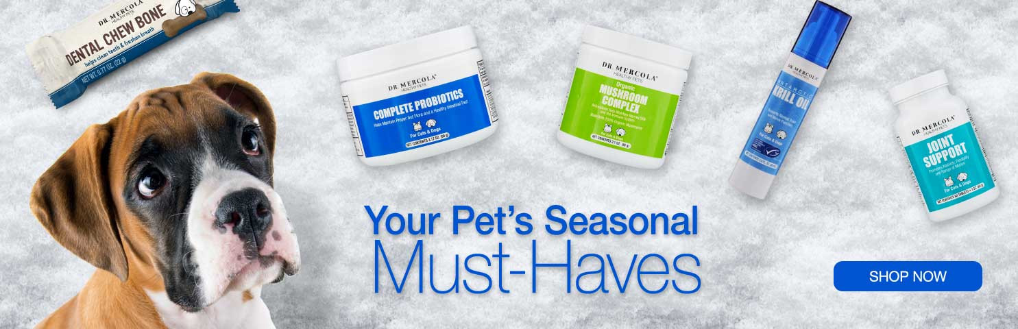 Check out our Pet range